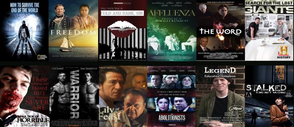 MY FILMS